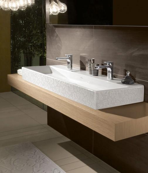 Elegantna kolekcija za kupatila Memento slika5