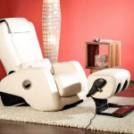 Fotelja sa mehanizmom
