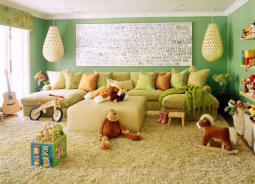 Ideje za dečiju sobu slika2