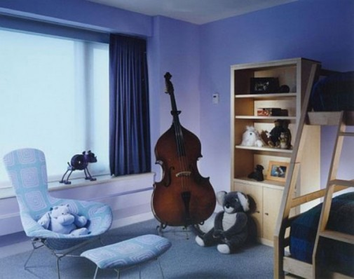 Ideje za dečiju sobu slika4