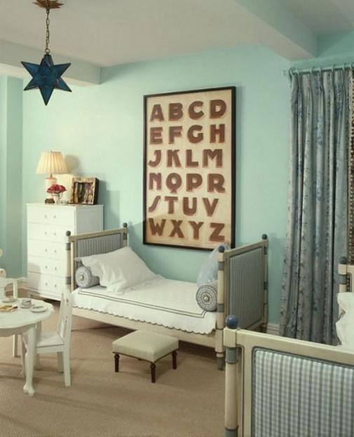 Ideje za dečiju sobu slika7