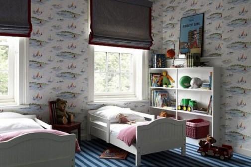 Ideje za dečiju sobu slika8