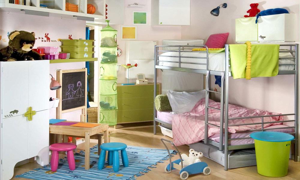 Ideje za dečiju sobu