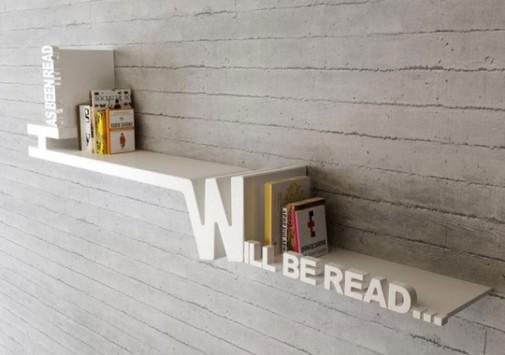 Police za knjige koje morate da vidite   BravaCasa Magazin