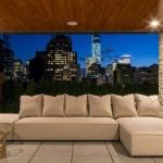 Luksuzan stan u NY