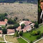 Luksuzna Džoli Pit rezidencija u bajkovitoj Provansi