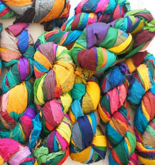Svila za reciklažu
