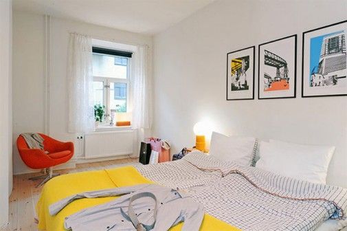 Moderne spavaće sobe slika2