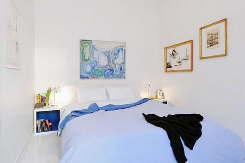Moderne spavaće sobe slika3