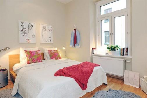 Moderne spavaće sobe slika4