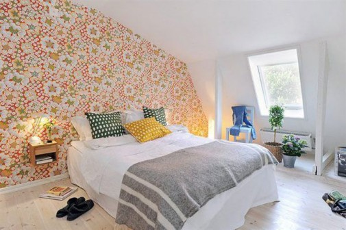Moderne spavaće sobe slika5