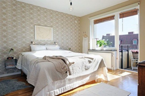 Moderne spavaće sobe slika8
