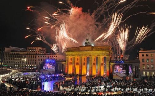 Nova Godina u Berlinu