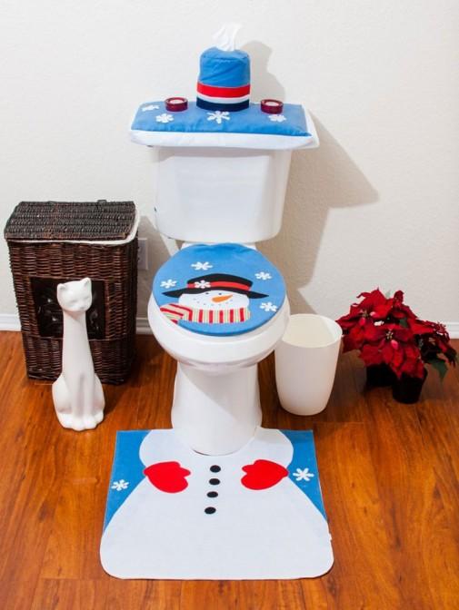 Nova Godina u kupatilu slika10