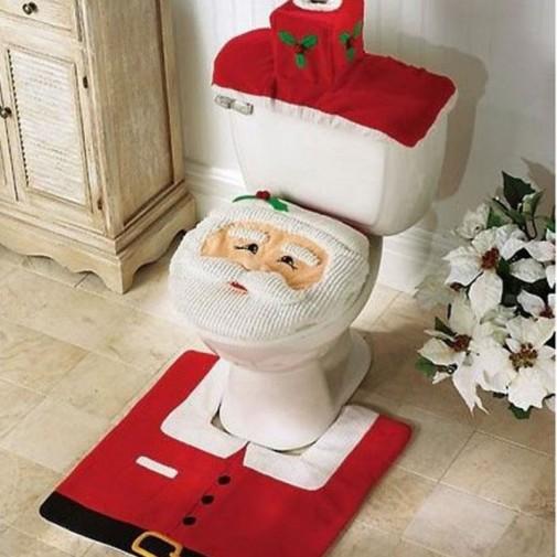Nova Godina u kupatilu slika3