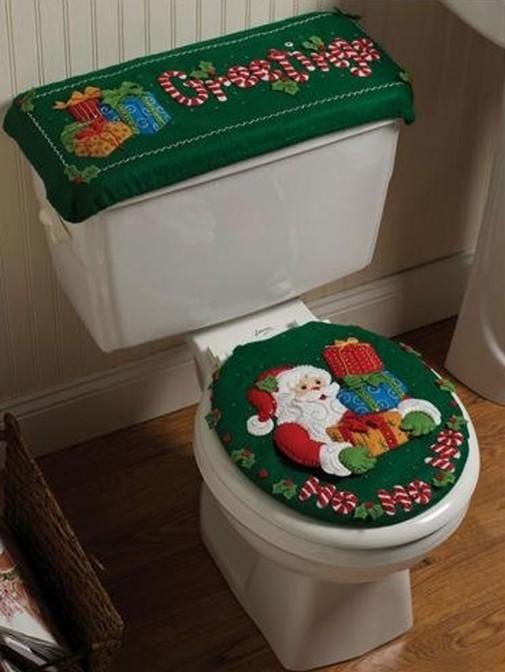 Nova Godina u kupatilu slika9