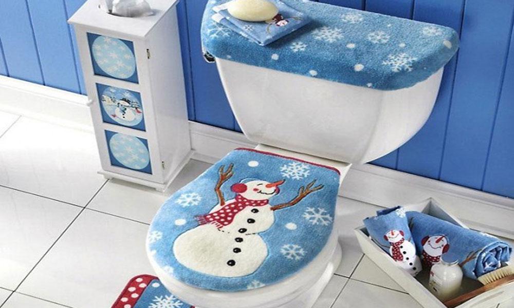 N novogodišnje ideje za kupatilo
