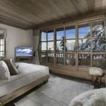 Planinska koliba na Alpima