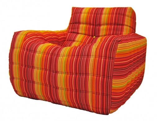 Šarena fotelja