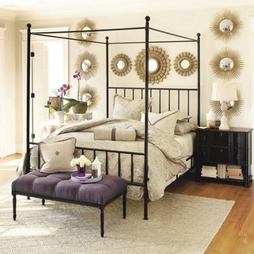 Snovi u krevetu sa baldahinom slika10