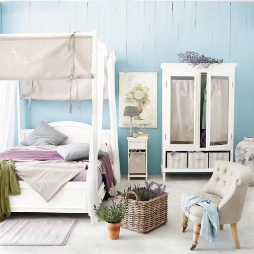 Snovi u krevetu sa baldahinom slika11