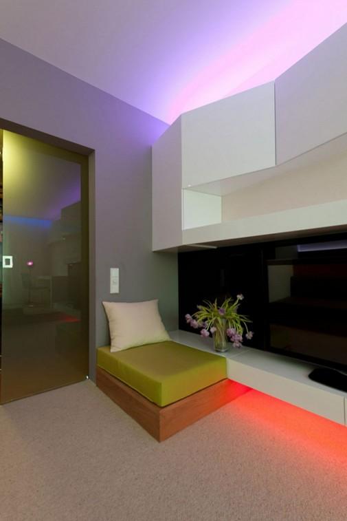Stanovanje i terapija bojama slika 3