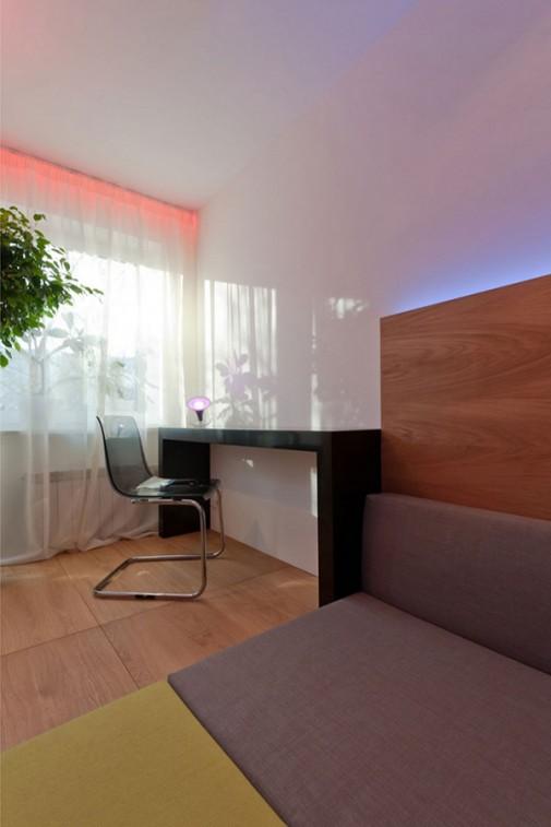 Stanovanje i terapija bojama slika 6