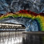 Stokholmski metro
