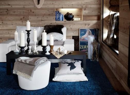 Stvorite posebnu atmosferu upotrebom različitog osvetljenja i tekstila