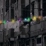 Svetleće štipaljke