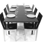 Trpezarijski sto sa više funkcija