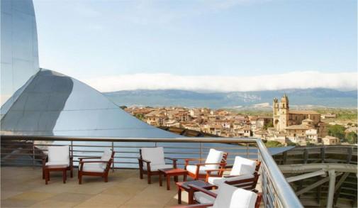 Zadivljujuć hotel Frenka Gerija slika10