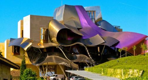 Zadivljujuć hotel Frenka Gerija slika2