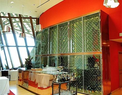 Zadivljujuć hotel Frenka Gerija slika5