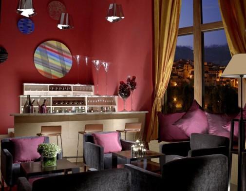 Zadivljujuć hotel Frenka Gerija slika6
