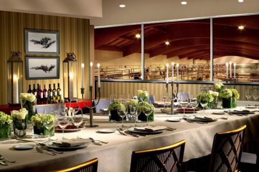 Zadivljujuć hotel Frenka Gerija slika9