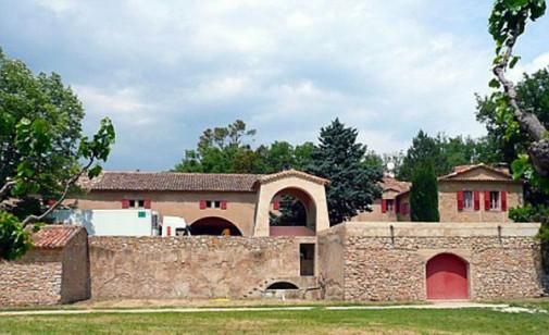 Zamak u Provansi slika2