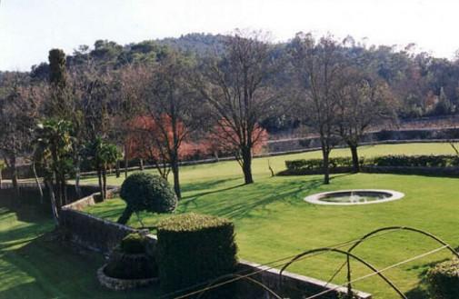 Zamak u Provansi slika5