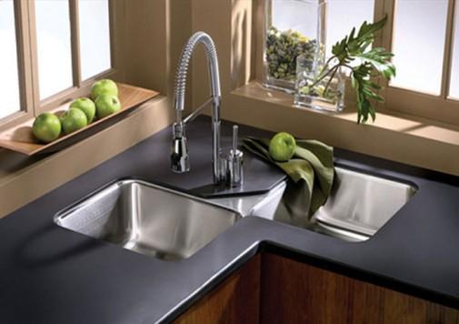 Minimalistička sudopera