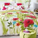 Šarena posteljina