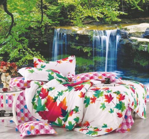 Šarena posteljina slika 2