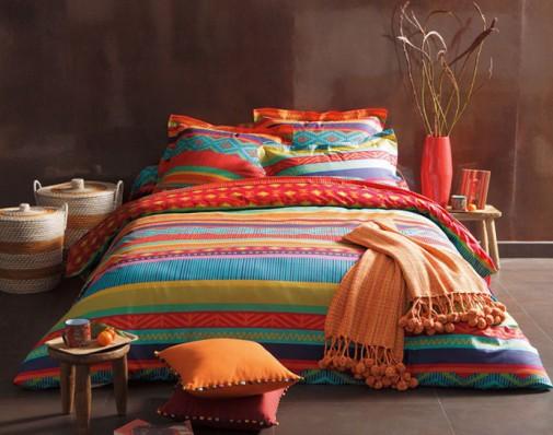 Šarena posteljina slika 4