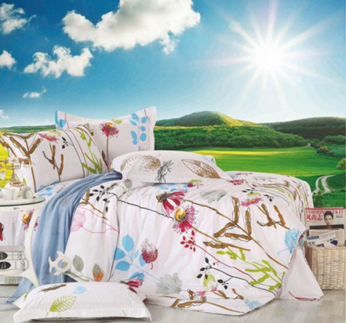 Šarena posteljina slika 9