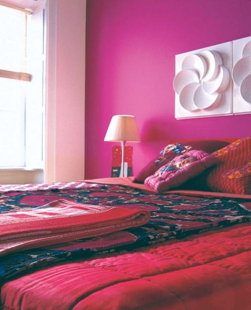 Spavaća soba slika 1