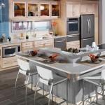 5 dobrih kuhinjskih trendova