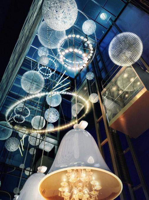 Andaz hotel Amsterdam slika 3