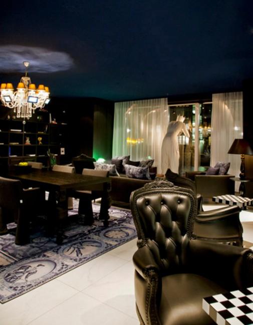Andaz hotel Amsterdam slika 4