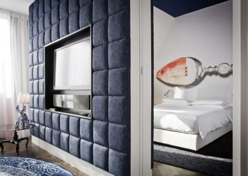 Andaz hotel Amsterdam slika 6