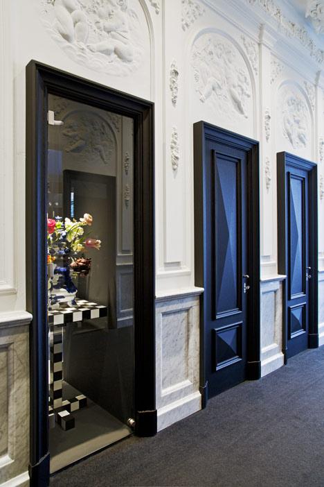 Andaz hotel Amsterdam slika 7