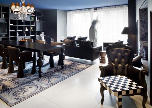 Andaz hotel Amsterdam slika 9